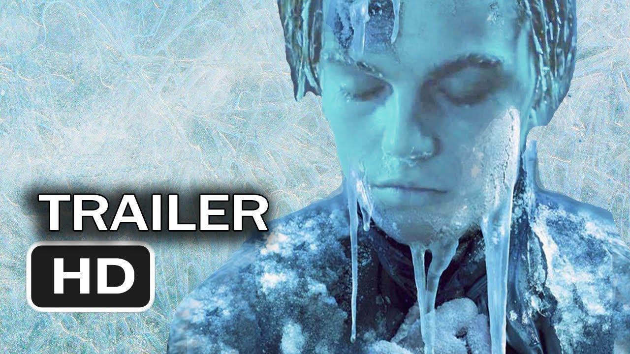 Titanic 2 - Jack's Back (2019 Trailer Remastered