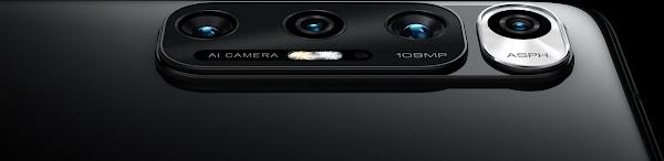 Xiaomi Mi 10S é oficial com Snapdragon 870