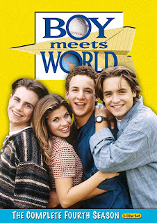 How Many Seasons Of Boy Meets World?