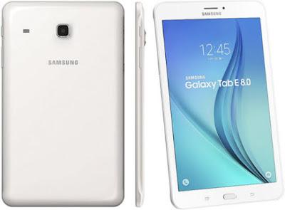 Samsung SM-T377P Galaxy Tab E 8.0