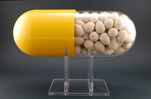 Cholesterol meds