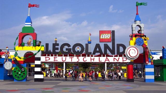 Legoland em Berlim