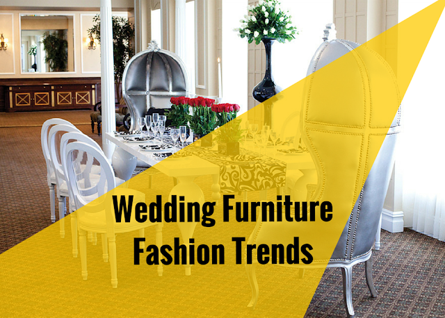 Wedding rental furniture for Designer 8 furniture