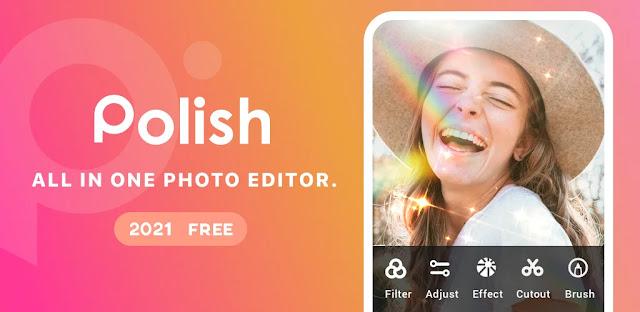تنزيل Photo Editor Pro برنامج تحرير صور كامل ومتعدد الاستخدامات للاندرويد