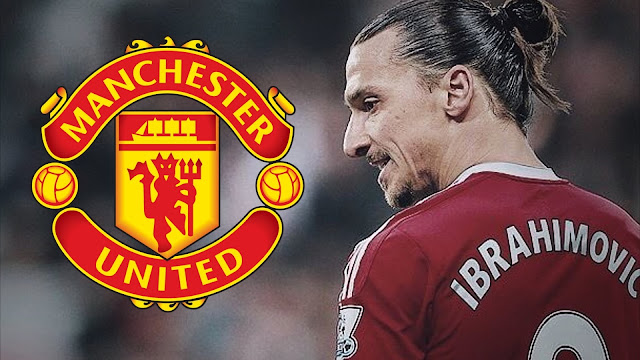 Zlatan Ibrahimovic Membuat Setan Merah Semakin Ganas