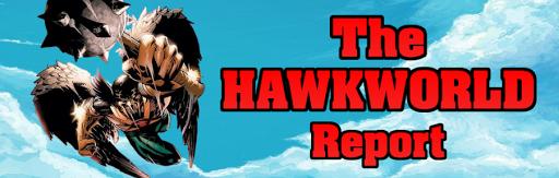 Hawkworld Podcast!