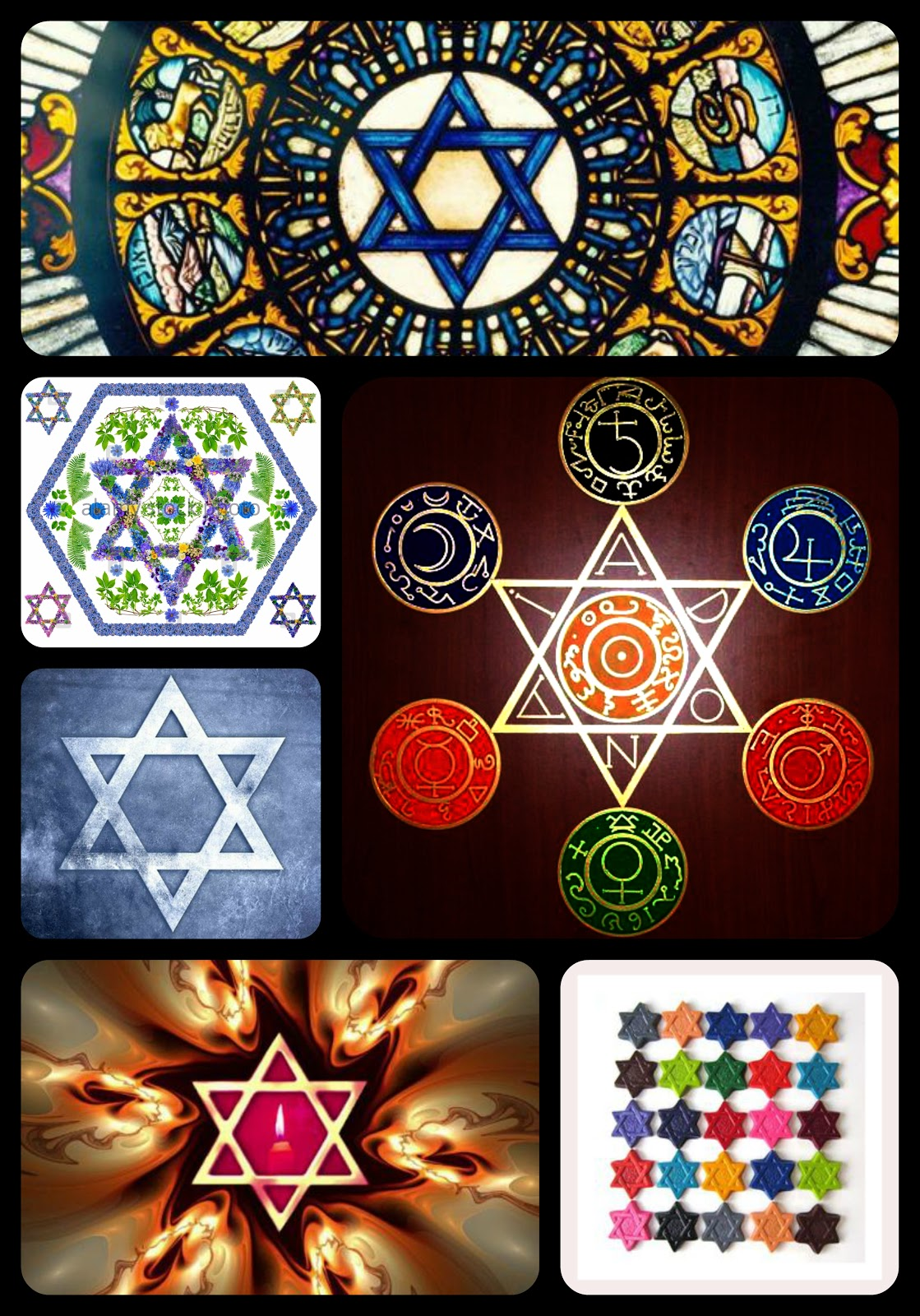 The star of david star of david book quote the star of david is also a symbol for jesus who was a descendant of king david stars the star of david or six pointed star are also considered symbols biocorpaavc Choice Image