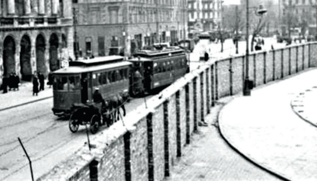 16 de outubro de 1940: nazistas criam o gueto de Varsóvia