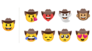 Gboard Emoji Kitchen, Google Emoji Sticker