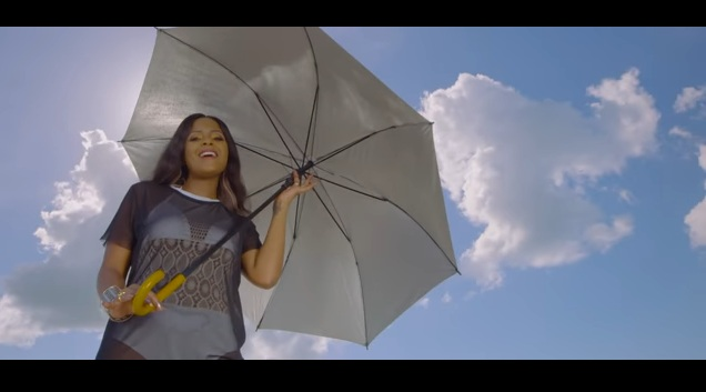 Mimi Mars - Dedee (Official Video)