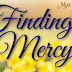 Promo Tour & Giveaway - Finding Mercy by Bonnie Edwards  @MoBPromos @BonnieEdwards