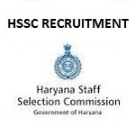 HSSC Police Constable, SI Recruitment 2019