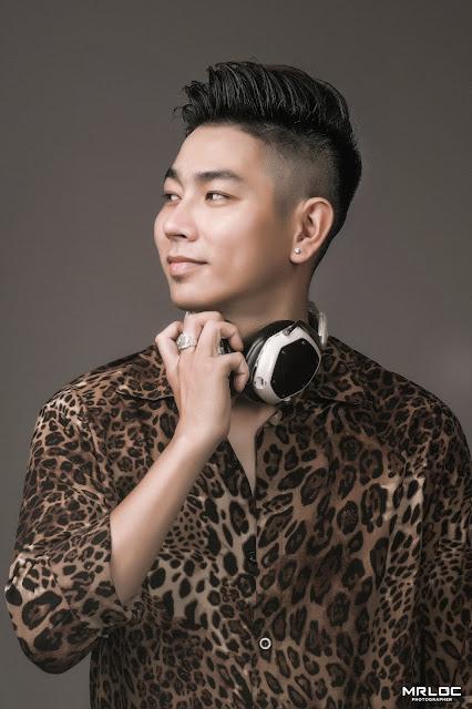 Chàng đẹp trai với phong cách Dj cực cool | DJ Man
