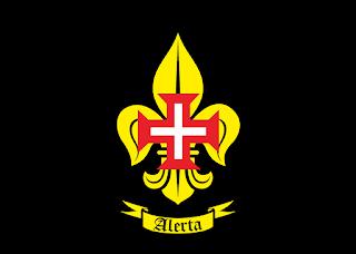 CNE - Corpo Nacional de Escuteiros Logo Vector