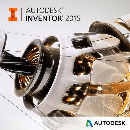 Autodesk İnventor Professional 2015 Full İndir 32&64 Bit Mega.co.nz