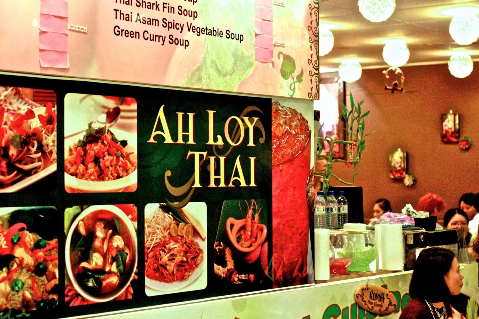 Ah Loy Thai Food