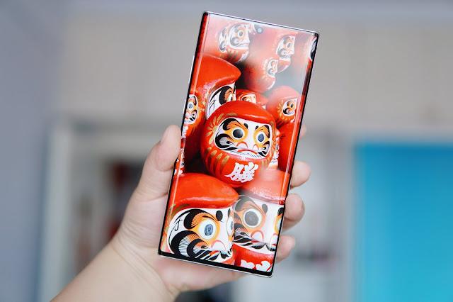 تسريب بعض مواصفات Galaxy Note20 Ultra المرتقب من سامسونج