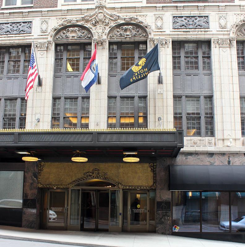 Kansas City Daily Photo March 2012