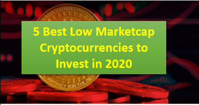 Low price cryptocurrency to invest