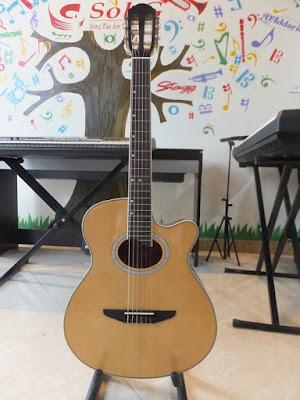 Đàn Guitar classic Tagina - VEGAS