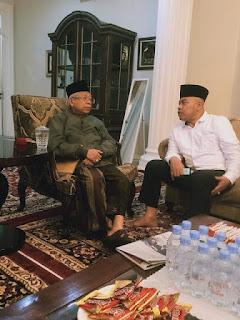 Winengan Diminta Rebut Kursi Walikota Mataram 2020 Oleh Toga dan Toma