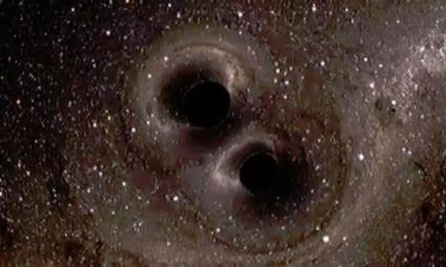 Amazing black hole facts