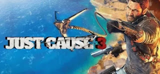 Just Cause 3 : Spesifikasi PC System Requirements