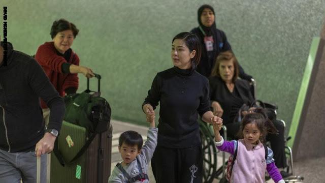 """مسؤول بالخارجية الأمريكية: تغييرات مُقبلة على التأشيرات المؤقتة لمنع """"سياحة الولادة"""""""