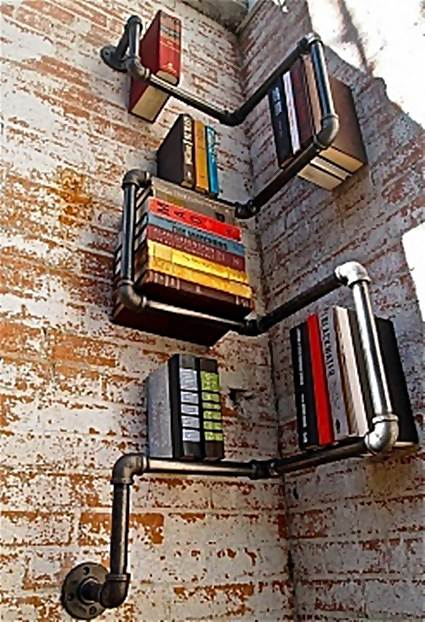 Creative Storage Ideas For Small Spaces With Little Money 6