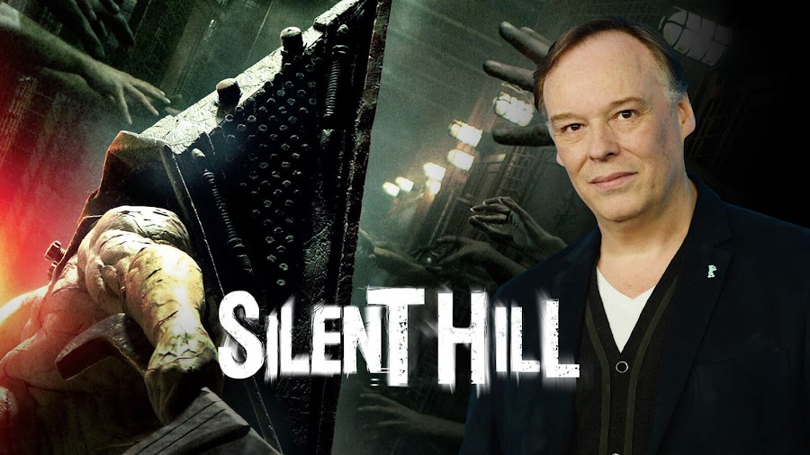 New Silent Hill And Fatal Frame Movie Announced By Original Director Gameslaught