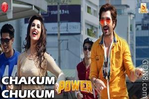 CHAKUM CHUKUM - POWER - Jeet & Sayantika Banerjee
