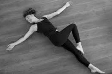 Supta Matsyendrasana - Yoga for Diabetes