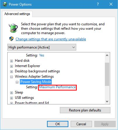 Wifi Driver For Windows 10
