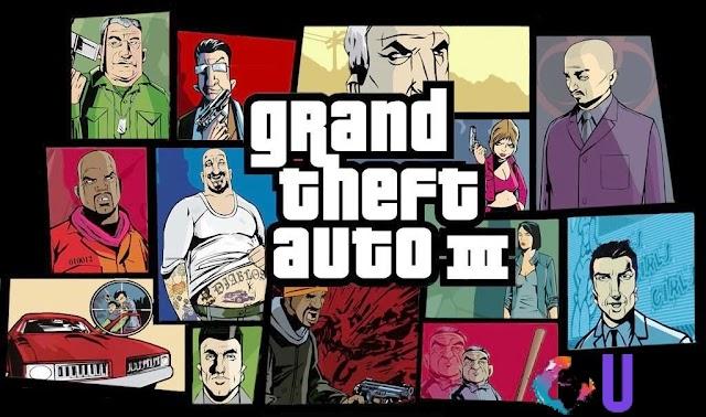 Grand Theft Auto III Free Download