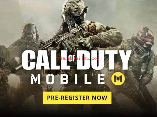 2 Cara Pre-register Game 'Call of Duty: Mobile' di Android