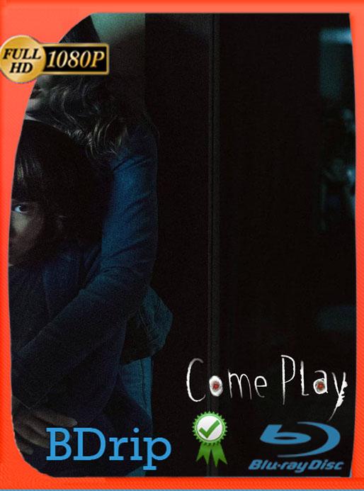 Come Play (2020) 1080p BDrip Latino [GoogleDrive] [tomyly]
