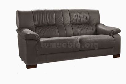 sofá 3 plazas modelo Estrella