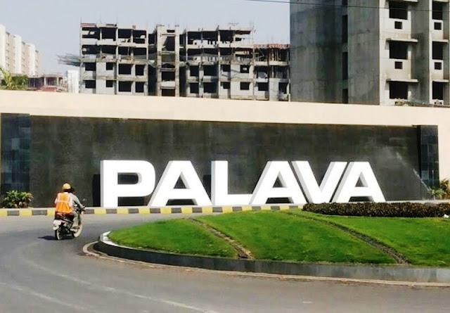 Lodha Palava,