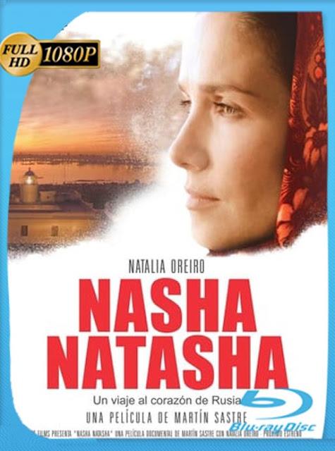 Nuestra Natalia (Nasha Natasha) (2016) HD [1080p] Latino [GoogleDrive] SilvestreHD