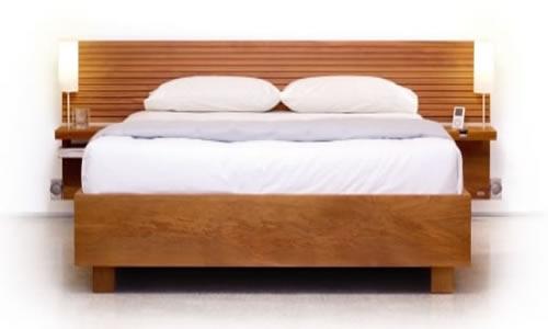 Muebles para el Hogar: Respaldos para camas