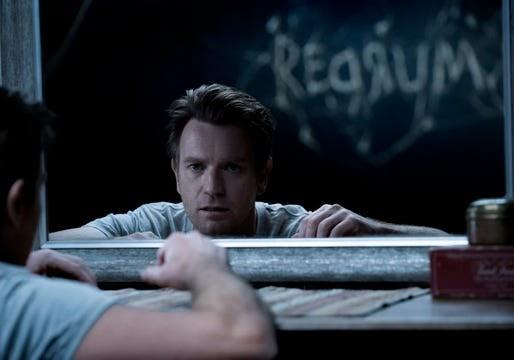 """Doutor Sono"" ganha seu primeiro trailer!"