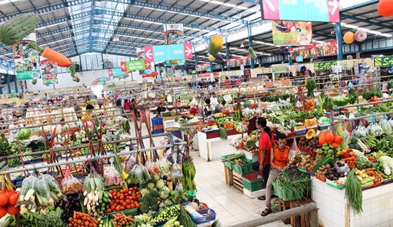 Pasar rakyat, Pasar, Tradisional, Pasar Tradisional