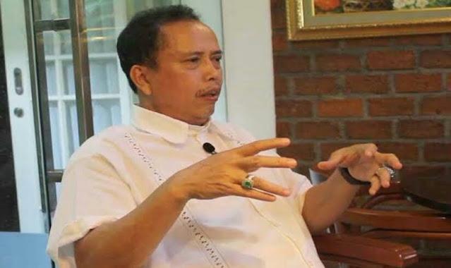 Penolakan Makin Meluas, IPW Minta Presiden Bekukan UU Omnibus Law
