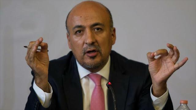 México rechaza la guerra y avisa del riesgo del TIAR para la zona