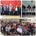 Teixeira - PB: Vereadores seguem determinação do TCE-PB e aprovam com maioria absoluta as contas do prefeito 'Nego de Guri'. Oposição votou contra.