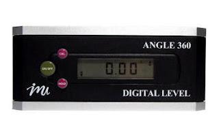 wetra angle 360 dijital tilt ölçer