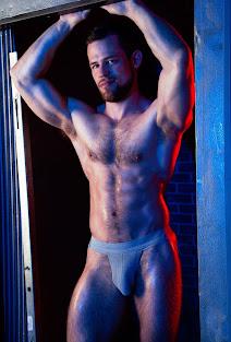 Bulge in Underwear Photography