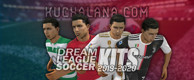Dream League Soccer Kits 2019/2020