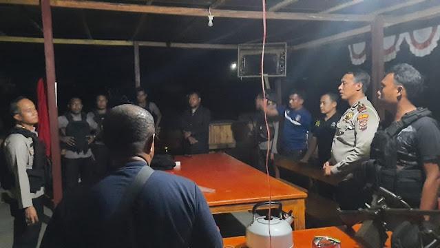 Anggota TNI dan Polri di Papua Berkelahi dan Berujung Baku Tembak, 2 Orang Terluka
