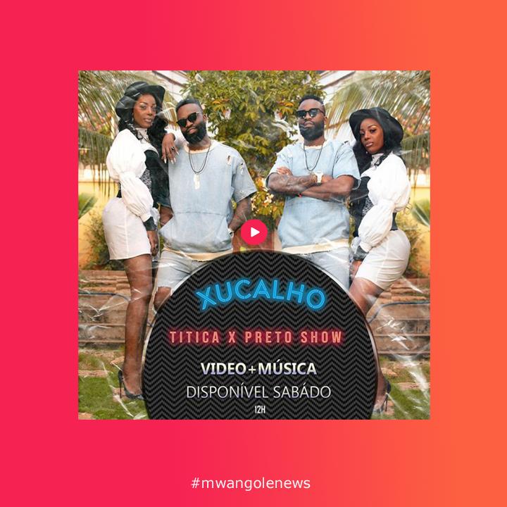 Titica - Xucalho (feat. Preto Show) - Download